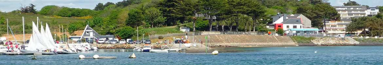 Vakantiehuizen in Morbihan, Bretagne, dichtbij zee