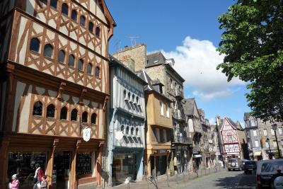 Vakantiehuizen bij Guingamp