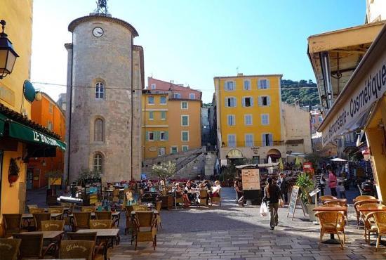 Vakantiehuis in Flassans-sur-Issole, Provence-Côte d'Azur - Hyères