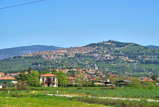 Holiday house in Antria, Tuscany - Cortona