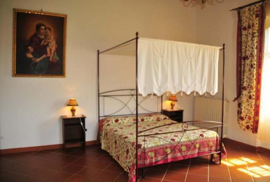 Ferienhaus in  Bibbiena, Toskana -