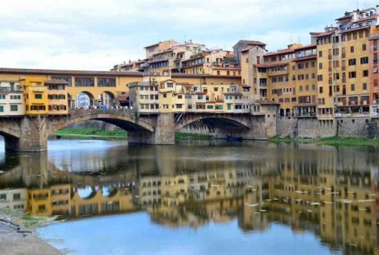 Vakantiehuis in Loro Ciuffenna, Toscane - Florence