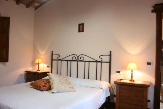 Location de vacances en Castiglion Fiorentino, Toscane -