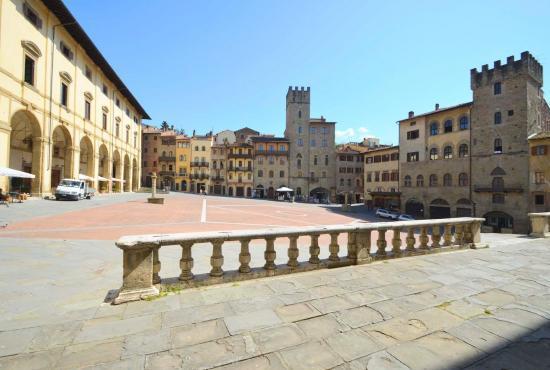 Vakantiehuis in Ruscello, Toscane - Arezzo