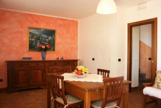 Vakantiehuis in Ruscello, Toscane -