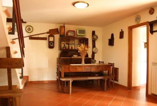 Casa vacanza in Castiglion Fiorentino, Toscana -