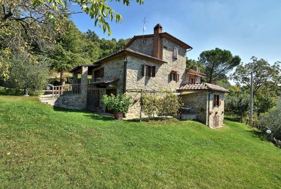 Holiday house in Arezzo, Tuscany -