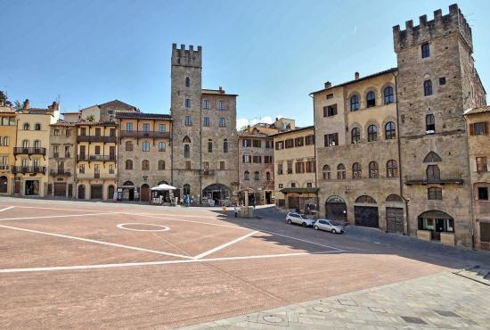 Vakantiehuis in Marciana della Chiana, Toscane - Arezzo