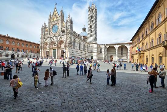 Vakantiehuis in Marciana della Chiana, Toscane - Siena