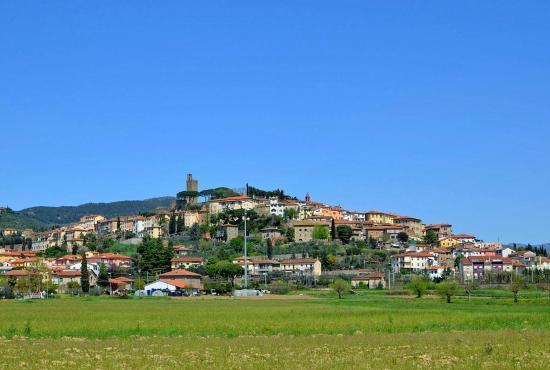 Location de vacances en Monte San Savino, Toscane - Castiglion Fiorentino