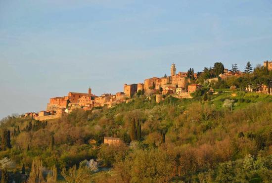 Location de vacances en Monte San Savino, Toscane - Montepulciano