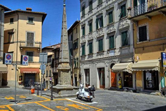 Location de vacances en Monte San Savino, Toscane - Monte San Savino