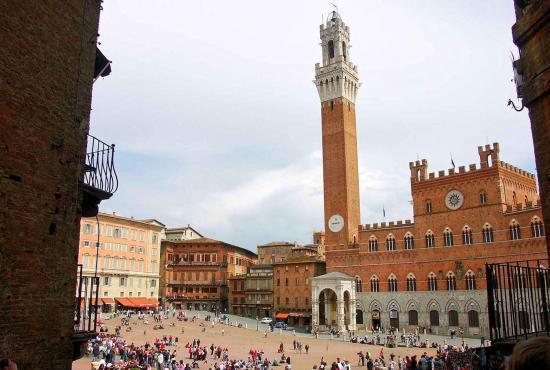 Location de vacances en Monte San Savino, Toscane - Siena