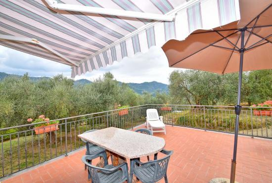 Holiday house in Dolceacqua, Liguria -