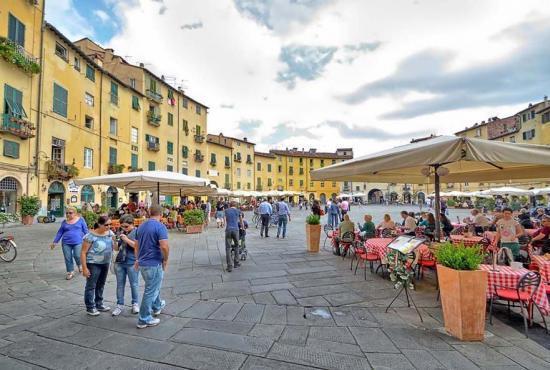 Casa vacanza in Antognano, Toscana - Lucca