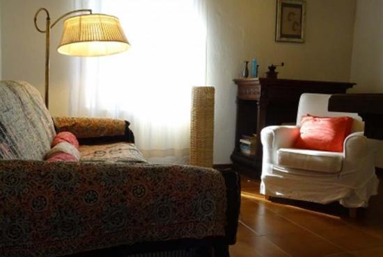 Casa vacanza in Antognano, Toscana -