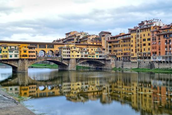Casa vacanza in Antognano, Toscana - Firenze