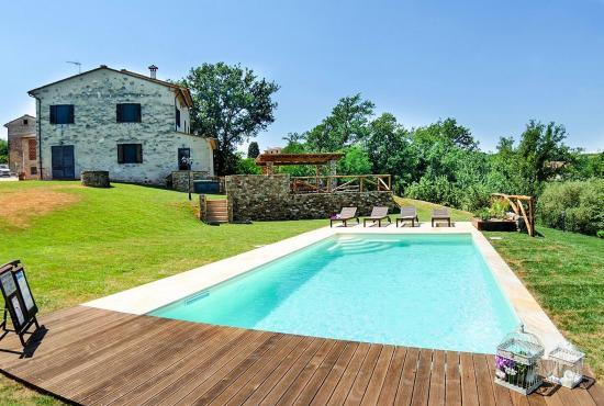 Holiday house in San Ginese di Compito, Tuscany -