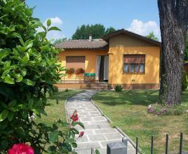 Ferienhaus in Barga mit Pool, in Toskana.