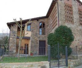 Ferienhaus in Massa Macinaia mit Pool, in Toskana.