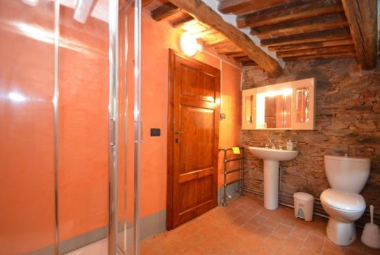 Holiday house in Sant'Andrea di Compito, Tuscany -