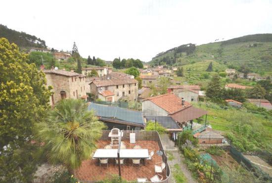 Ferienhaus in  Sant'Andrea di Compito, Toskana - Sant Andrea di Compito