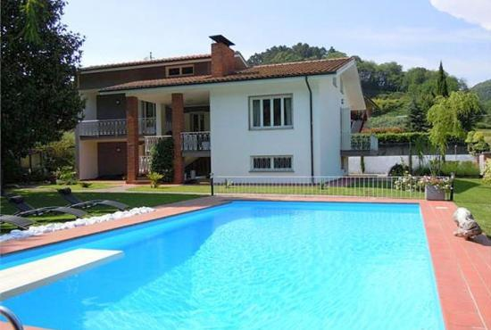 Ferienhaus in  Monsagrati, Toskana -