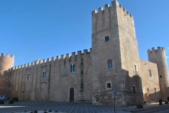 Location de vacances en Trappeto, Sicile - Alcamo