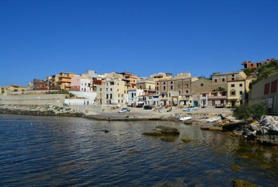 Location de vacances en Trappeto, Sicile - Trappeto