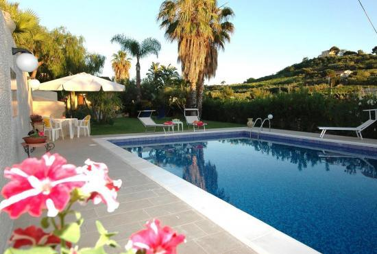 Ferienhaus in  Trappeto, Sizilien -