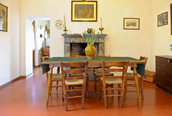 Casa vacanza in Monteleone d'Orvieto, Umbria -
