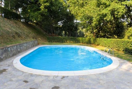 Location de vacances en Monteleone d'Orvieto, Ombrie -