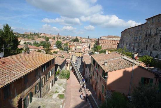 Vakantiehuis in Valbiancara, Umbrië - Perugia
