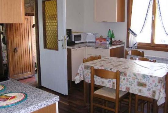 Vakantiehuis in Tordibetto, Umbrië -