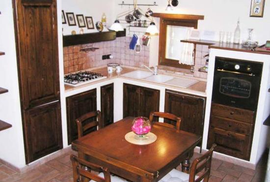 Location de vacances en Gaglietole, Ombrie -
