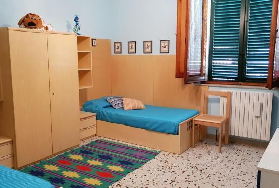 Vakantiehuis in Vaiano, Umbrië -