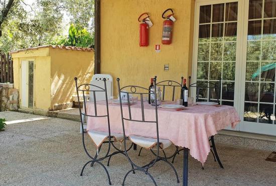 Vakantiehuis in Sant-Arcangelo, Umbrië -