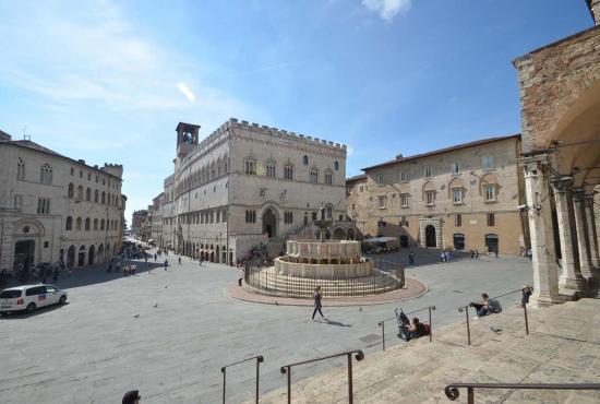 Vakantiehuis in San Feliciano, Umbrië - Perugia