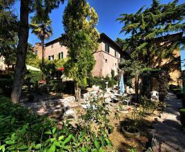 Vakantiehuis in Perugia, in Umbrië.
