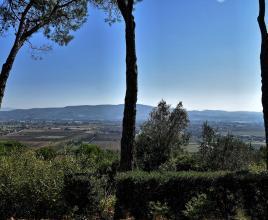 Location de vacances à Perugia, Ombrie.