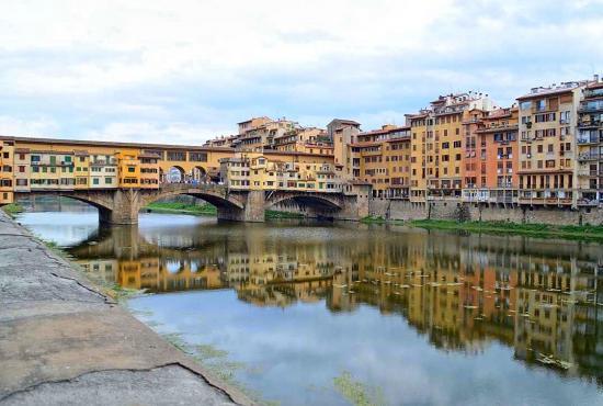 Vakantiehuis in Legoli, Toscane - Florence