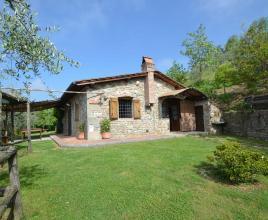 Vakantiehuis in Massa e Cozzile met zwembad, in Toscane.