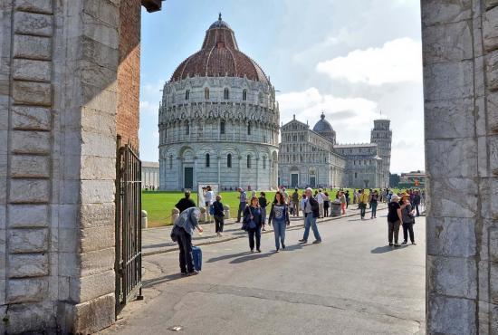 Casa vacanza in Massa e Cozzile, Toscana - Pisa