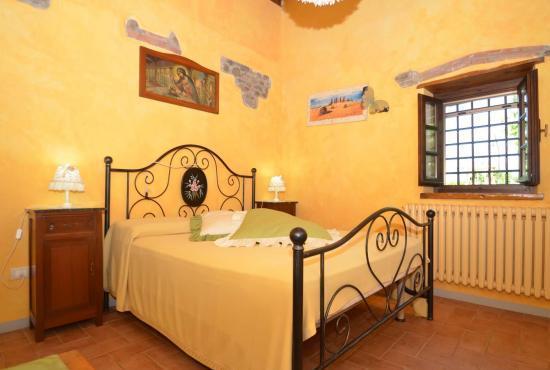 Casa vacanza in Massa e Cozzile, Toscana -