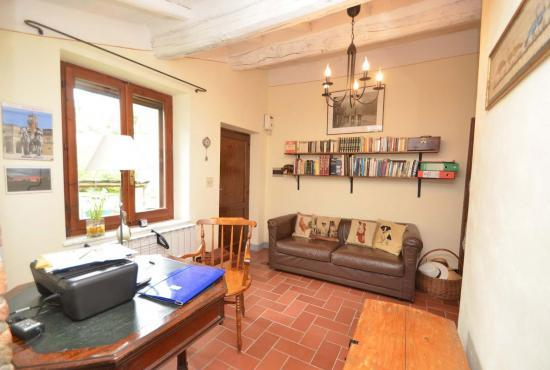 Holiday house in Cetona, Tuscany -