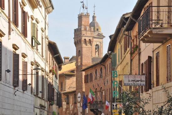 Location de vacances en Sovicille, Toscane - Buonconvento