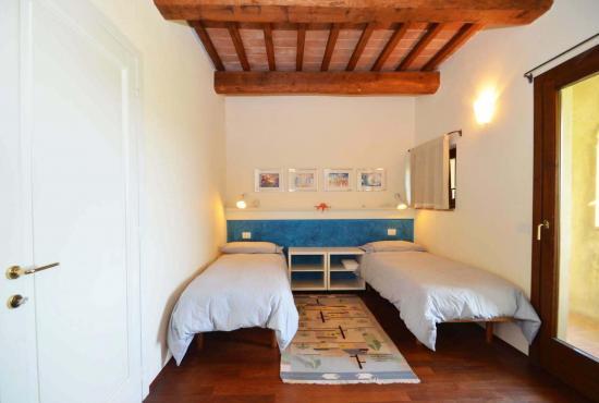 Ferienhaus in  Buonconvento, Toskana -