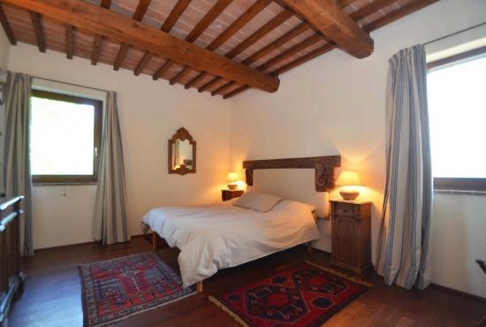 Vakantiehuis in Buonconvento, Toscane -