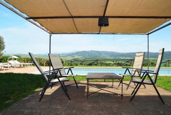 Casa vacanza in Buonconvento, Toscana -