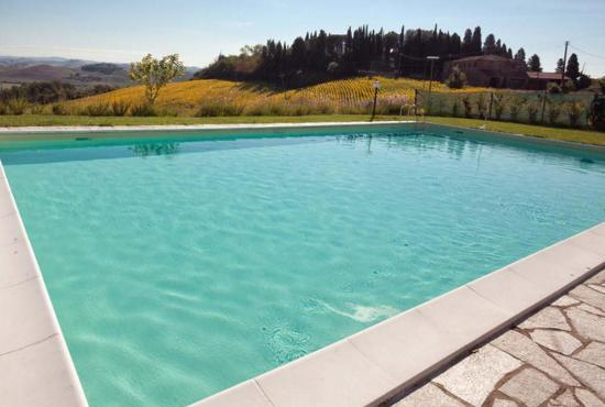 Holiday house in Ponte d'Arbia, Tuscany -